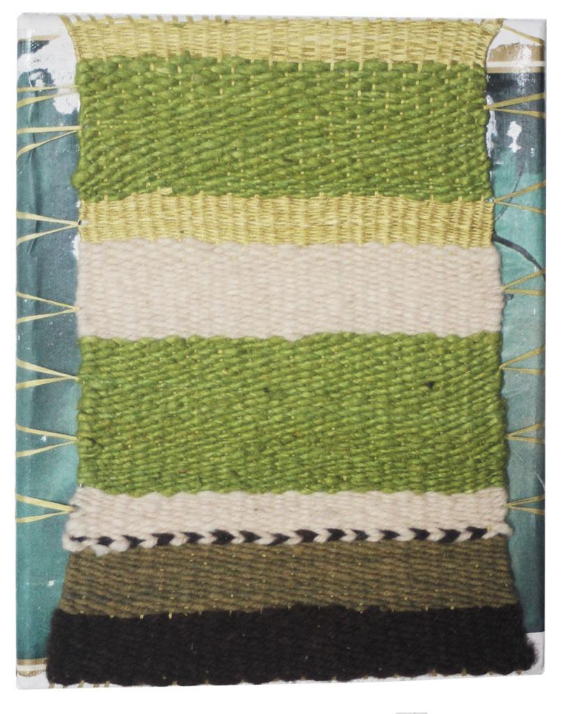March Weaving