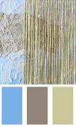 weaving color way