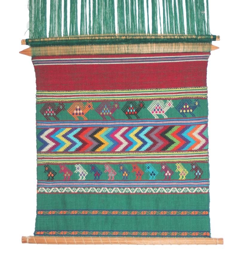 goodwill weaving