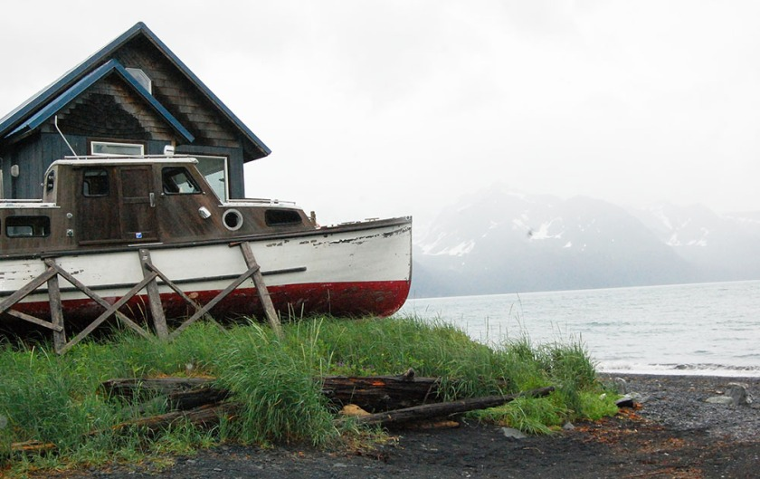 Red boat - seward