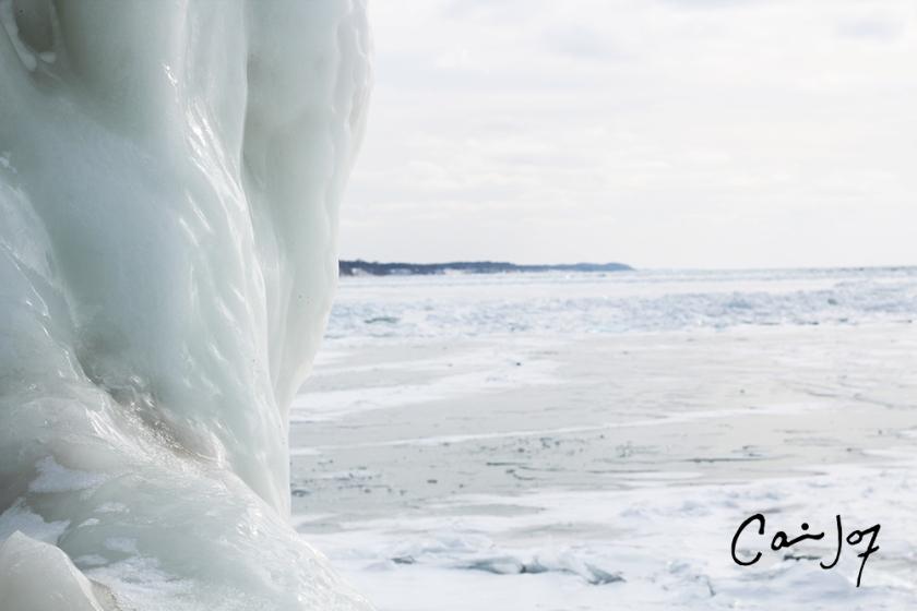 Ice flow 4