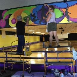 Eby Family Fun Center; Bristol, IN