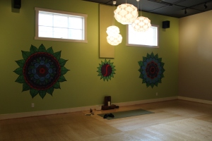 Spacious Heart Yoga; Goshen, IN