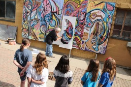 Street Art Camp, 2017